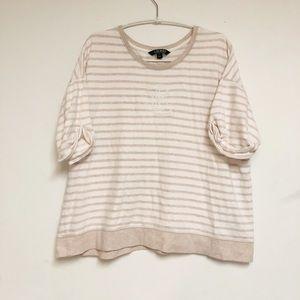 Lauren Ralph Lauren Knitted Top